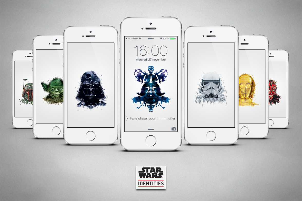 Preview Star Wars