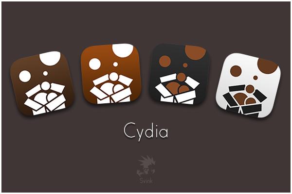 Cydia Preview