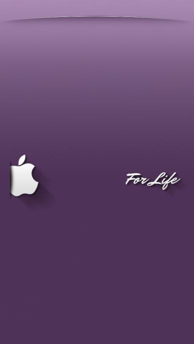 LS violet